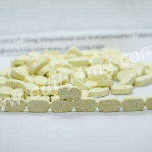 Oxycodone Percocet acetaminophen 10mg tablet 1 Tablet