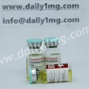 Testosterone Cypionate testabol depot 200 british dragon 10 ml Vial